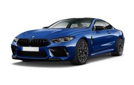BMW 8 Series Coupe personal contract purchase cars