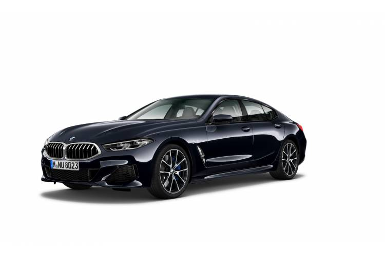 BMW 8 Series Saloon 840 Gran Coupe 3.0 i 333PS M Sport 4Dr Steptronic [Start Stop]