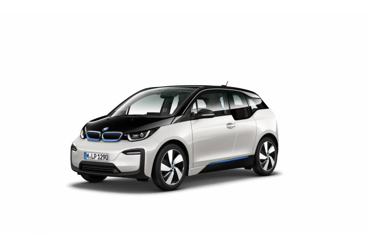 BMW i3 Hatch 5Dr Elec 42.2kWh 125KW 170PS  5Dr Auto